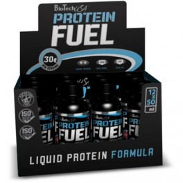 BioTech Protein Fuel 50 мл
