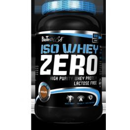 Biotech Iso Whey Zero 0,9 кг