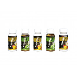 MASTER L-Carnitine 2500 concentrate 60 мл
